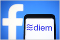 This is a thumbnail for the post Source: Facebook-backed Diem is aiming to launch a pilot with a single stablecoin pegged to the US dollar later this year (Ryan Browne/CNBC)
